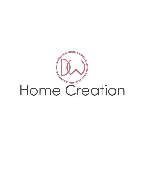 Inscrição nº 19 do Concurso para Design a Logo for my company - DW Home Creations