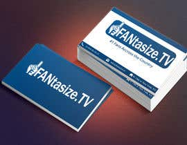 #31 untuk Design a Simple Logo for Fantasize.TV! oleh manuel0827