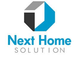 #53 for Design a Logo for Next Home Solution by LogoFreelancers