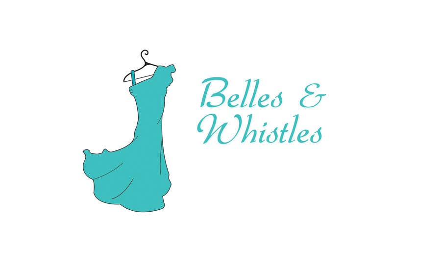 #59 for Design a Logo for Belles n Whistles by vw7964356vw