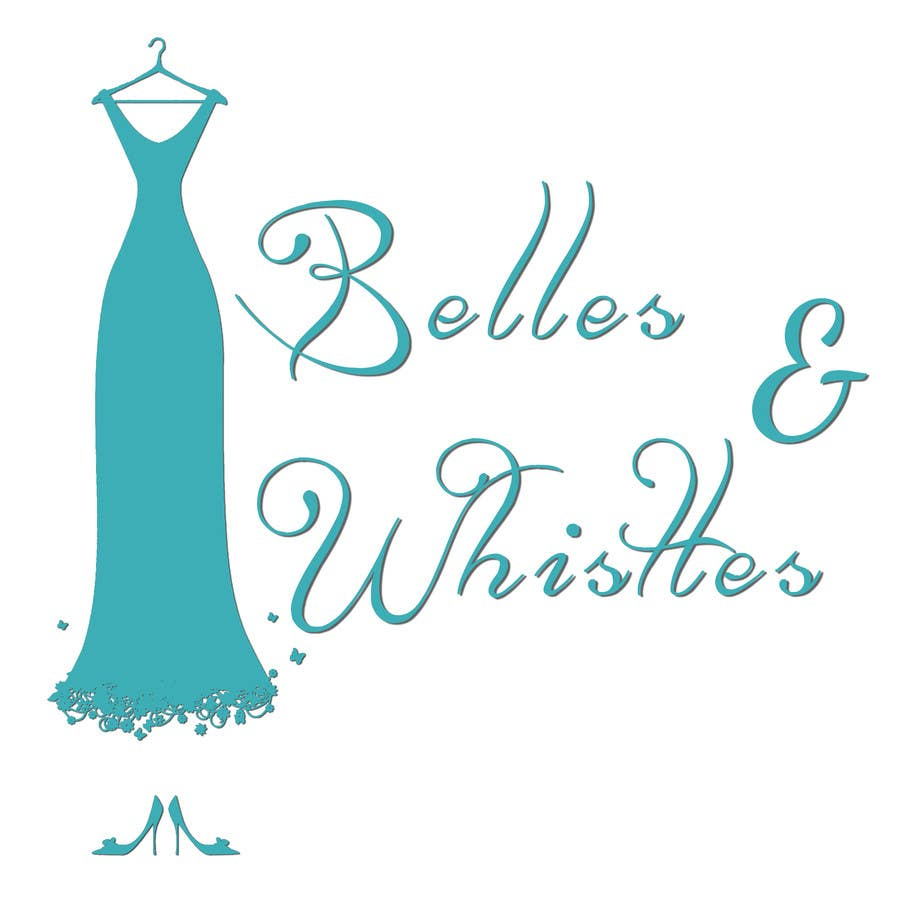 #15 for Design a Logo for Belles n Whistles by ranveersinha
