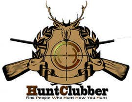 #51 for Design a Logo for Huntclubber.com by anindyanandi