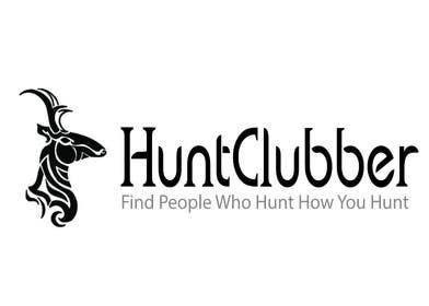 #49 untuk Design a Logo for Huntclubber.com oleh gpatel93
