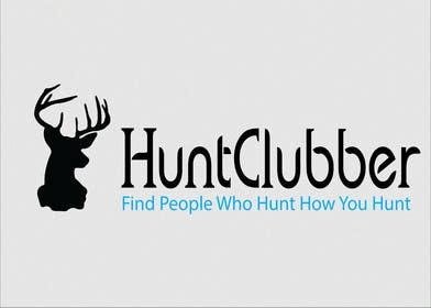 #50 untuk Design a Logo for Huntclubber.com oleh gpatel93