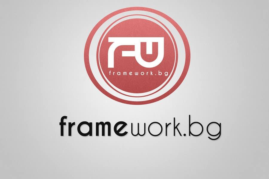 Penyertaan Peraduan #96 untuk Design a Logo for Web Solutions Company