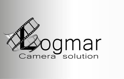 #80 for Design a logo for a camera company by nonaandmajod