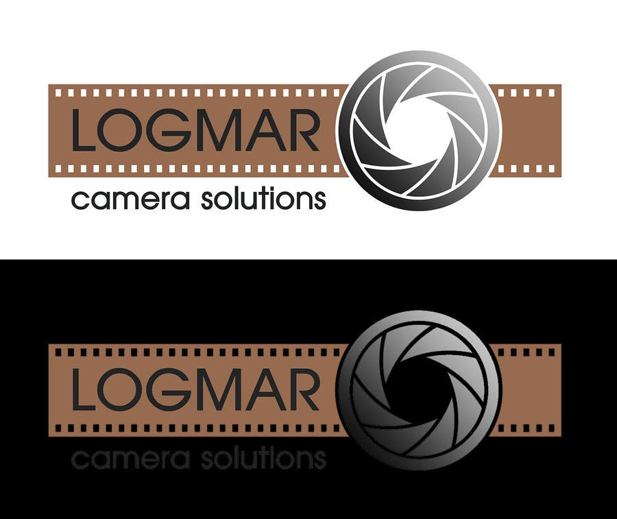 #53 for Design a logo for a camera company by equinoxdesign