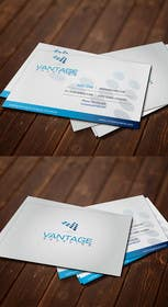 #45 for Business Card with Existing logo by rimskik