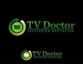 Arts360 tarafından Design a Logo for tv doctor recycling için no 142