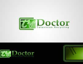 #92 untuk Design a Logo for tv doctor recycling oleh Masterasians
