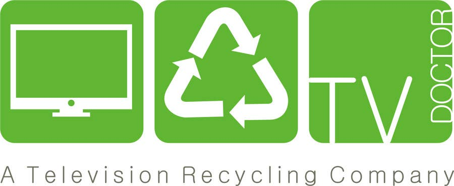 Proposition n°115 du concours Design a Logo for tv doctor recycling