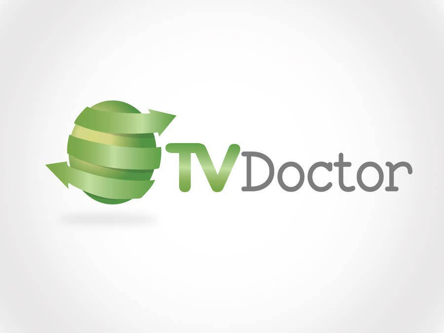 Proposition n°99 du concours Design a Logo for tv doctor recycling