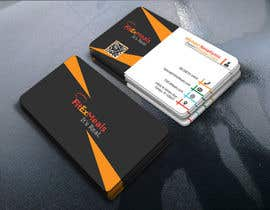 #20 for Design a Business Card for FitEx Meals by COMPANY001