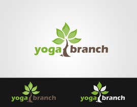 nº 8 pour Design a Logo for new YOGA studio in Canada par dero123