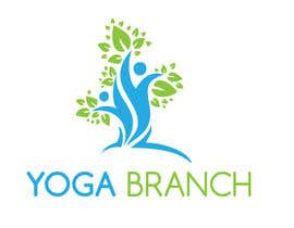 nº 40 pour Design a Logo for new YOGA studio in Canada par ccet26