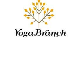 #1 untuk Design a Logo for new YOGA studio in Canada oleh Salki9