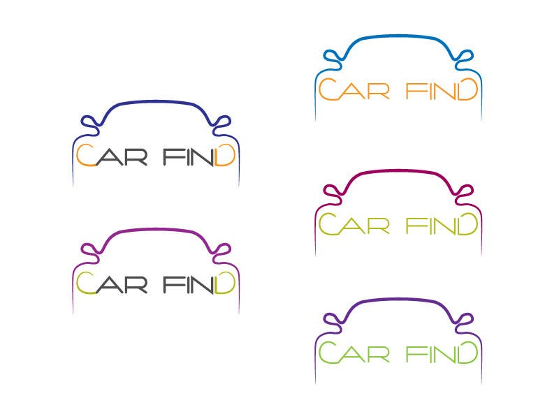 Proposition n°59 du concours Design a Logo for a car search website