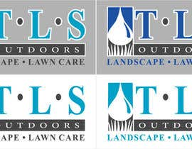 #6 para update logo for landscaping company por rahulwhitecanvas