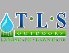 #7 para update logo for landscaping company por lookandfeel2016