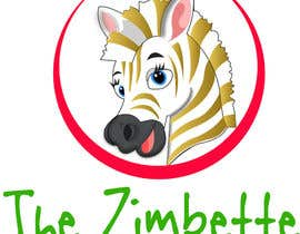 #19 for Design a High Quality Logo for The Zimbette by shuvadipsana