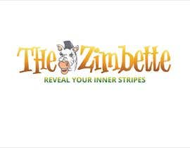 #7 for Design a High Quality Logo for The Zimbette by roborean