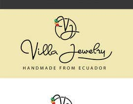 #77 untuk Logo/Banner, Corporate Identity and Packaging Design for a brand-new Silver and Tagua Jewelry from Ecuador oleh StoneArch