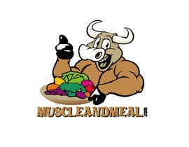 nº 7 pour Design a Logo for www.muscleandmeal.com par logics123