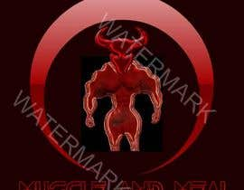 nº 4 pour Design a Logo for www.muscleandmeal.com par IAN255