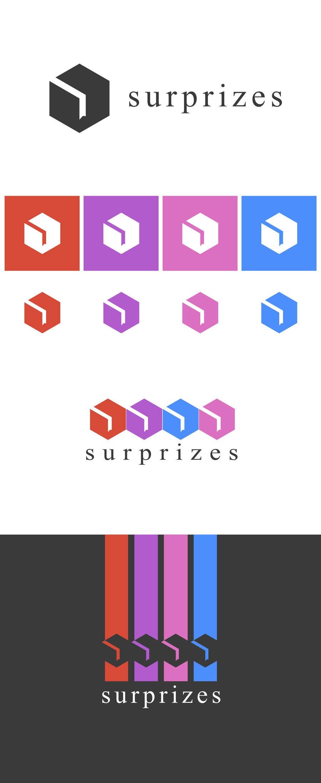 Proposition n°38 du concours Design a Logo for a shop/website