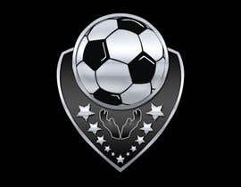#15 para Logo designe about football and its outcoming power of walls and barriers por UnstableEntropy