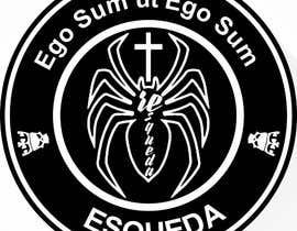 #2 for Esqueda Circular Logo by grusseva