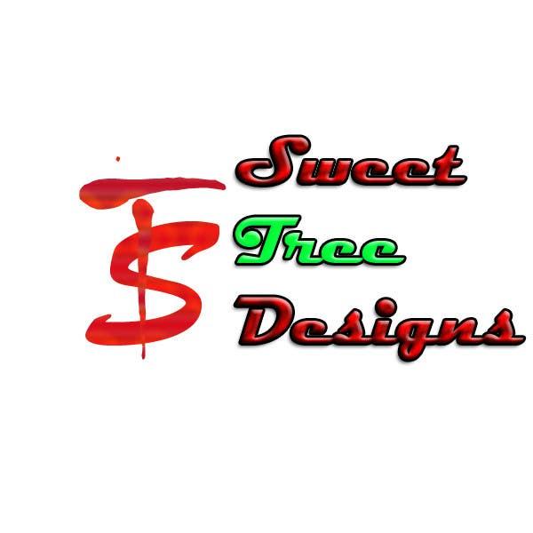 Penyertaan Peraduan #212 untuk Design a Logo for a Boutique Candy Company