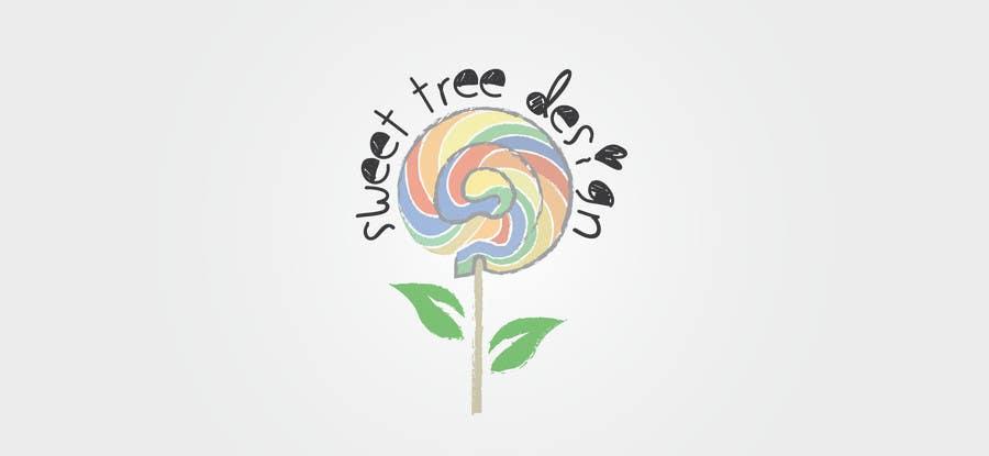 Kilpailutyö #55 kilpailussa Design a Logo for a Boutique Candy Company