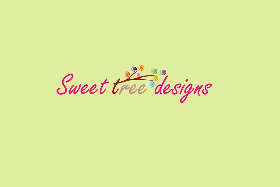 Penyertaan Peraduan #100 untuk Design a Logo for a Boutique Candy Company