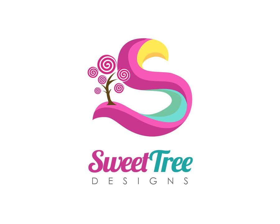 Penyertaan Peraduan #131 untuk Design a Logo for a Boutique Candy Company