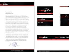 #3 para Design some Stationery for RPMZONE (RPM ZONE) por jtmarechal