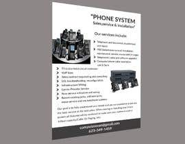 #4 untuk Make A Quick Flyer about Phones oleh hasinurrahman108
