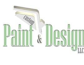 #16 para Design a Logo for Paint & Design Company por zozephin