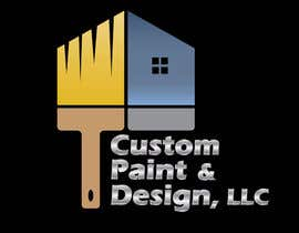 #4 for Design a Logo for Paint & Design Company af logosanddesigns