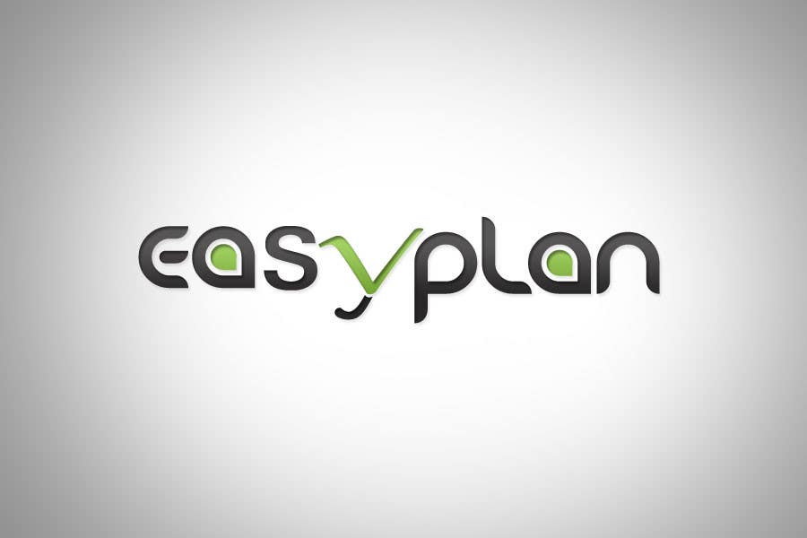 Design a Logo for EasyPlan - a digital workbook on the go için 342 numaralı Yarışma Girdisi