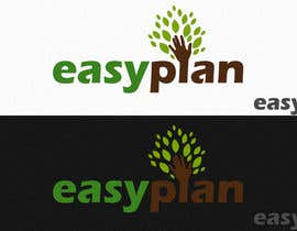 #314 untuk Design a Logo for EasyPlan - a digital workbook on the go oleh pixyee