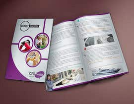 #3 for Design a Brochure - template for a business service to be used online af jaisonjoseph91