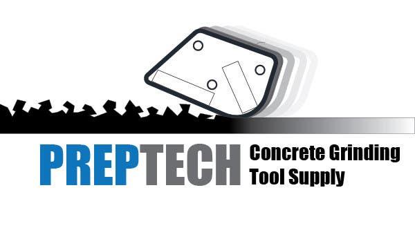 Inscrição nº 23 do Concurso para Design a Logo for concrete grinding tool supply business