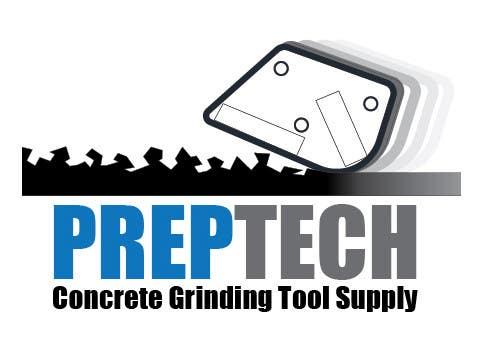 Konkurrenceindlæg #24 for Design a Logo for concrete grinding tool supply business