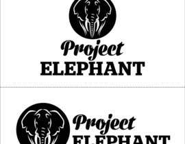 #306 for Design a Logo for Project Elephant af amcgabeykoon