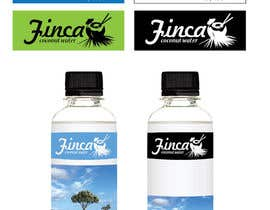 #4 para Develop a Corporate Identity/Logo/Package Design for a 100% Organic Coconut Water Product por wahjoe703