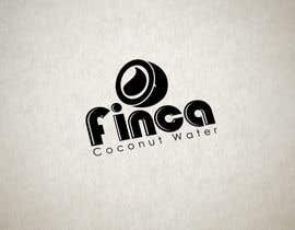 #10 para Develop a Corporate Identity/Logo/Package Design for a 100% Organic Coconut Water Product por fireacefist