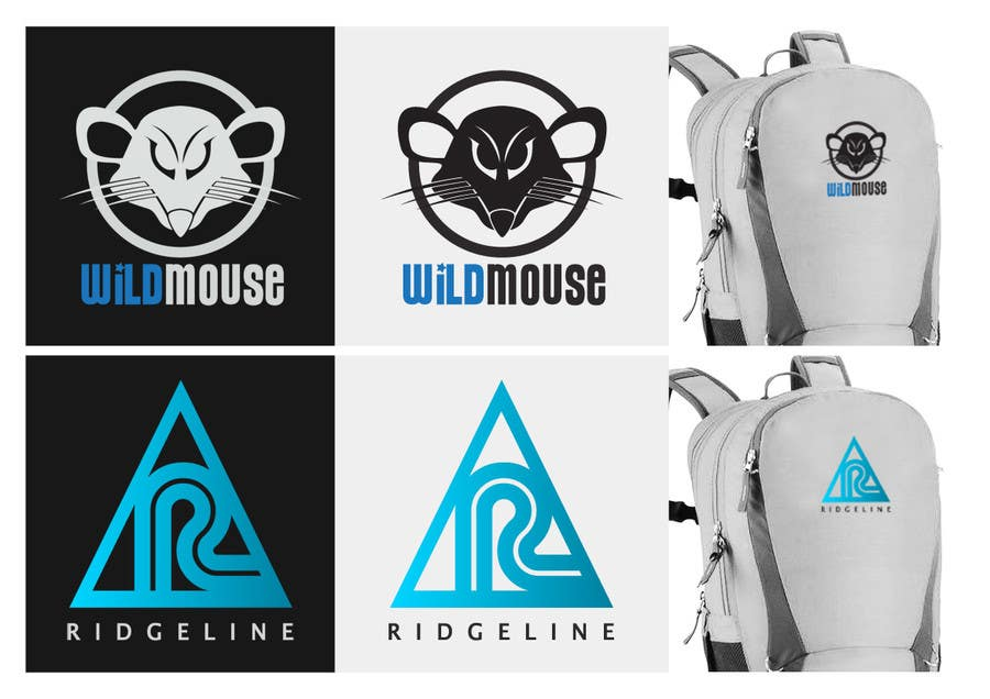 Contest Entry #19 for Design a Logo for hydration packs