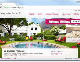 sapanathapa tarafından Hotels and flights Metasearch website için no 2