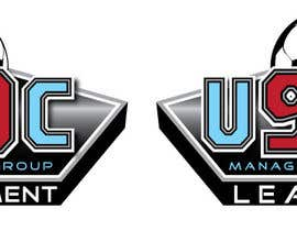 #31 untuk Logo Design for U90C Management Group oleh sinclairgraphics